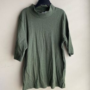 H&M Short Sleeve Top size small